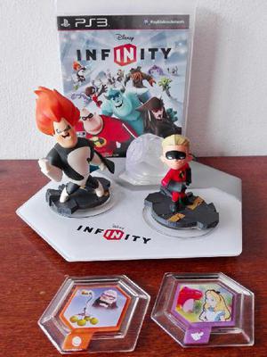 Juego disney infinity ps3