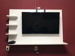 Mueble rack para tv led