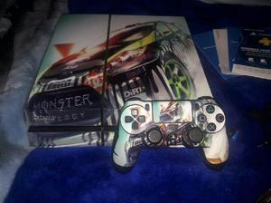 Ps4 play 4