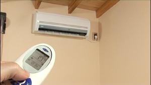 Servicio integral aire acondicionado