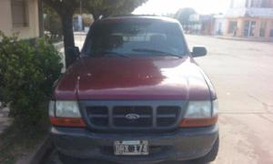 Ford ranger 2001