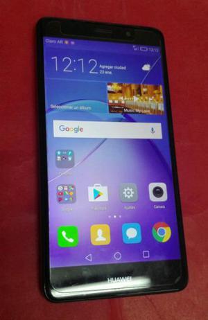 Huawei mate 9 lite libre de fábrica con firma messi