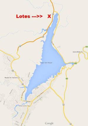 Lotes terreno 2800 m2 villa mirador del lago