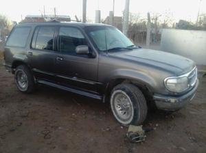 Liquido 150000 ford explorer 1998