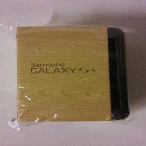 Samsung galaxy s4 mas 2 fundas