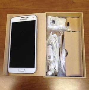 Samsung s5 nuevo sin uso, liberado