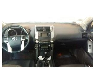 Toyota land cruiser prado 4.0 v6 nafta full 2011 $ 690.000