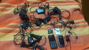 Vendo accesorios de celulares