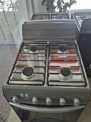 Cocina patrick usada 3 meses de garantia