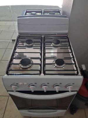 Cocina usada 3 meses de garantia