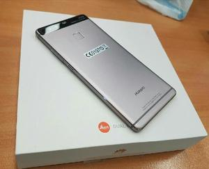 Huawei p9; libre, dual cam leica, 32gb 3gb ram, 5,2´ fhd,