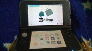 Nintendo 3ds xl permuto por ps3 super slim