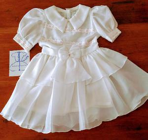 d61786f31 Vendo vestido bebe para fiesta o bautismo en Córdoba   REBAJAS Mayo ...