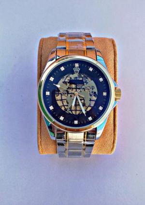 Relojes Relojes Rolex JulioClasf Rolex AutomaticoRebajas sCQdthr