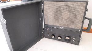 Amplificador valvular akai robert 4 watts