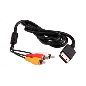 Cable av para sega dreamcast