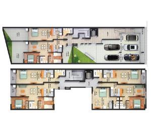 Departamento 1 dormitorio - jujuy 3100
