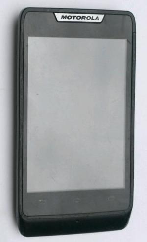 Motorola razr d1 (leer bien)