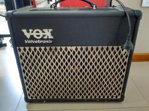Amplificador de guitarra vox ad30vt