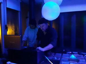 Animacion dj sonido servicios para eventos