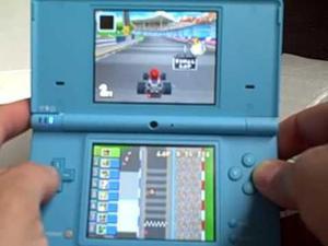 Nintendo dsi excelente estado + juego fisico