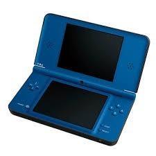 Nintendo dsi xl con juegos y accesorios
