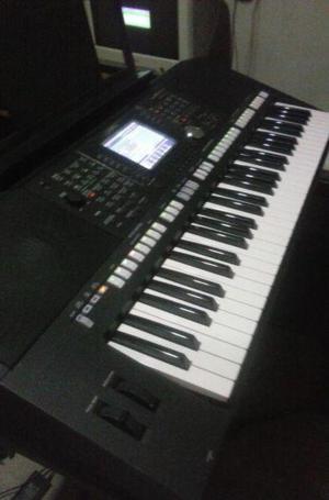 Yamaha psr s950 arranger profesional/escucho ofertas cont.