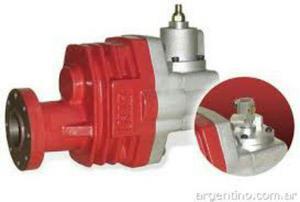 Bomba hidraulica 180lts para bateas /volcador