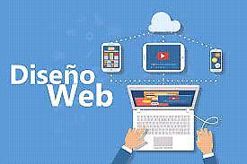 Diseño paginas web,diseño gráfico