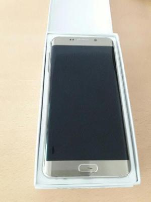 Samsung s6 edge plus libre con garantia
