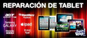 Tecnico especializado en tablet