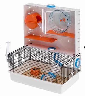 Hamstera jaula hamster olimpia ferplats pet shop beto