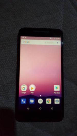 Nexus 5x Libre 16gb (NO PERMUTO)