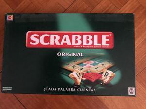 Scrabble Original Juego De Mesa En Argentina Ofertas Enero