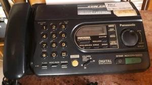 Vendo fax panasonic