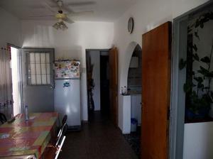 Casa departamento a la venta en villa allende, villa allende