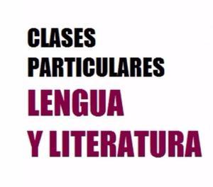 profesor lengua