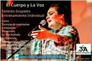 Clases de canto mar del plata / guitarra / bajo/ estudio de