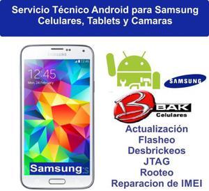 Servicio tecnico samsung - sony - lg - unlock codigos