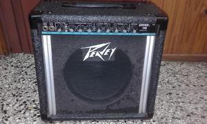 Amplificador de guitarra peavey envoy 110 usa 35 watts
