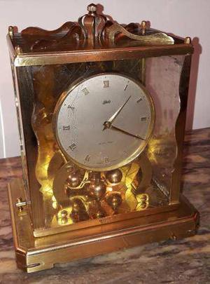 Antiguo reloj 400diasaniversario 1000 pendulo torsion