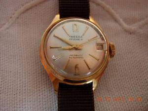 454c470fe010 Reloj pulsera tressa oro   REBAJAS Junio