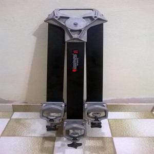 Base con ruedas plegable para tripode marca manfrotto 114