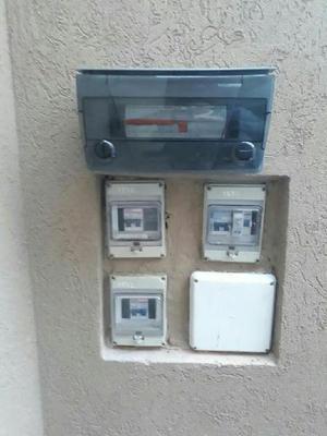 Electricista matriculado urgencias 1548701283