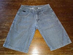 Lote bermudas y pantalon de jean talle variados