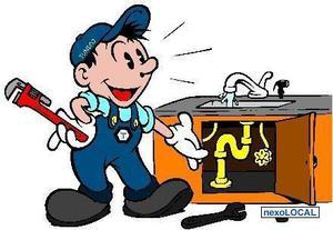Reparaciones de pileta, plomero y electricista