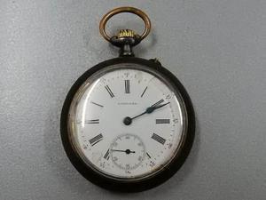 Reloj de bolsillo longines antiguo! funcionando! original