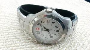 Reloj victorinox swiss army modelo t-swiss