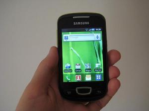 Samsung galaxy mini liberado