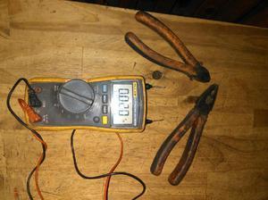 Urgencias electricas 24 hs